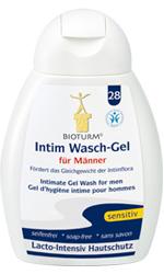 Intim Wasch-Gel Männer Nr.28