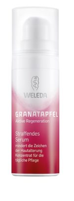 Granatapfel Straffende Serum