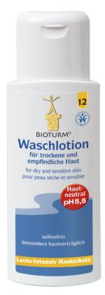 Waschlotion ph5,5 Nr.12