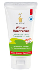 Winter-Handcreme Nr. 53