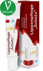 Lippenpflege Schutz Nr. 55
