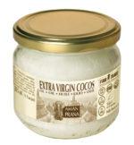 Cocos Öl nativ extra