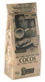 Cocos Mehl