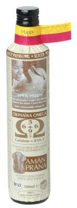 Okinawa Omega Happy Perilla special