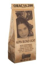 Alpin Blond Light